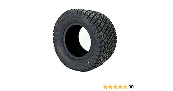 OTR 23x9.50-12 Grassmaster 4 Ply Tire for Zero Turn Mowers 1