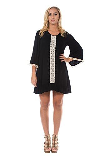 60s fashion babydoll dress - 4