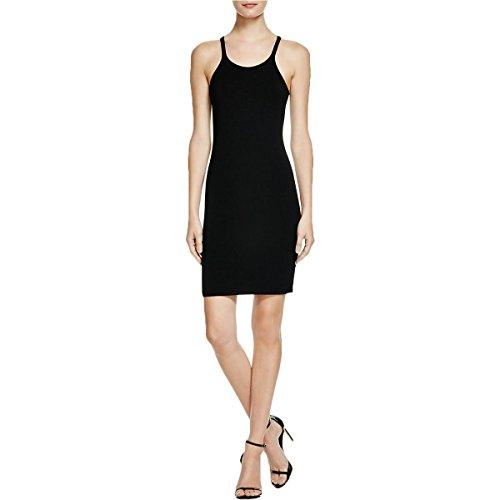 Alexander Wang Black Sleeveless Dress - 1