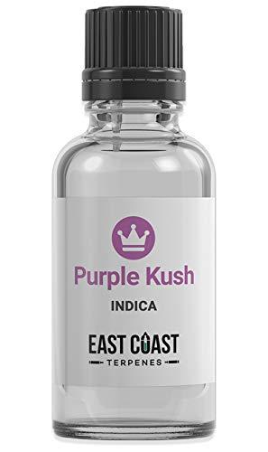 East Coast Terpenes Purple Kush (10ml)