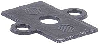 """product image for Styrene Gear Box Shims, .010"""" & .015"""" (20)"""