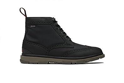 Men's Storm Brouge High Boot