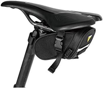Topeak Aero Wedge Seat Pack TC2471B - Mochila 16 x 8 x 7.5 cm ...