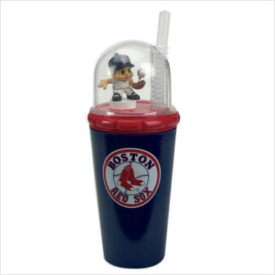 MLB 8' Wind Up Mascot Sippy Cup (Set of 2) MLB Team: San Francisco Giants ()