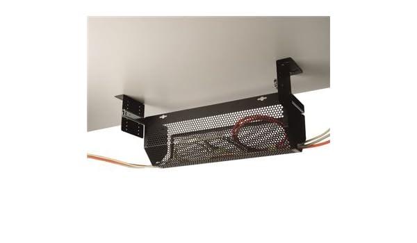 Bandeja deslizable para cable negro 500 mm cms-05b: Amazon.es: Electrónica