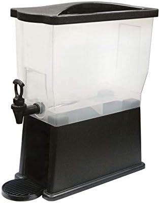 Amazon.com | Winco PBD-3 Beverage Dispenser, 3-Gallon: Iced Beverage Dispensers