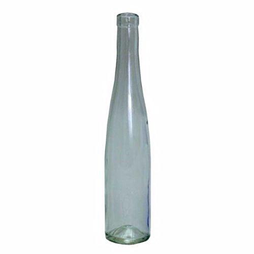 NorthernBrewer 375 ml Clear Renana Bottles, 24per Case ()