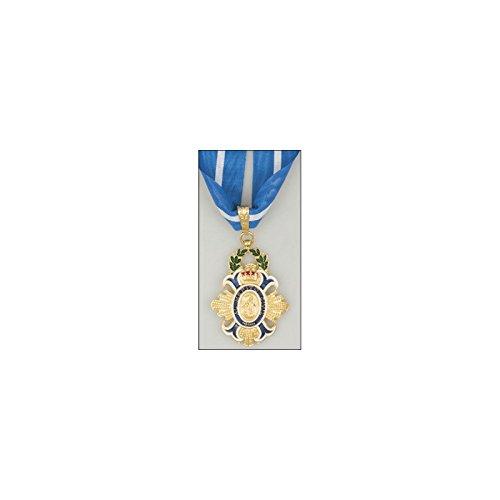 Albainox 9558 Condecoraciones, Unisex Adulto,, Talla Única
