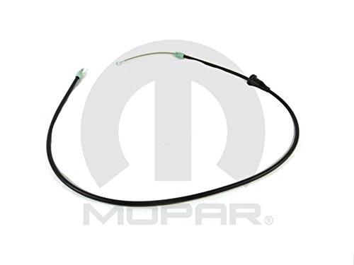 Mopar Performance 4721310ae Mopar Cable
