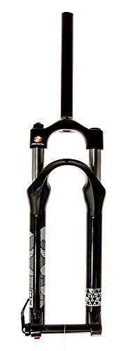 Rockshox Argyle Coil 26'' 1-1/8'' Suspension Bike Fork 20mm Through Axle 25cm NEW by RockShox