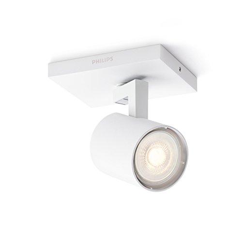 Philips myLiving LED Spot Runner, 3.5W, incl. lampen, 1 lamp, wit