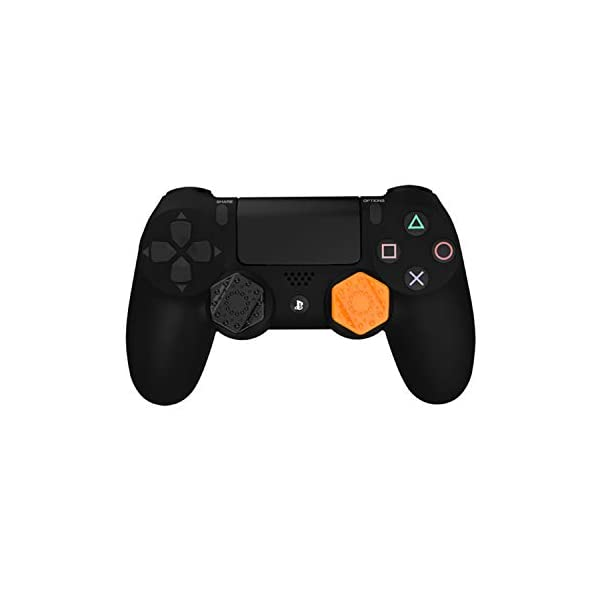 Sliq Gaming PS4 Pro-Hex Thumb Stick Grips – Playstation 4 6