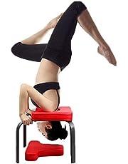Lucky all-star omgekeerde kruk, yoga multifunctionele sport bijgestaan oefenstoel, laat je een perfect lichaam hebben