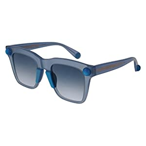 Sunglasses Christopher Kane CK 0018 S- 005 BLUE /