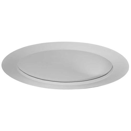 Ekena Millwork DOME50AR 50.38 in. OD x 48 in. ID x 8.88 in. D Architectural Artisan Ceiling Dome with Light Ring - Artisan Ceiling Dome