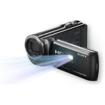 Sony HDR-PJ380/B High Definition Handycam Camcorder with 3.0-Inch LCD (Black) (Discontinued by Manufacturer)