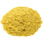 Organic Nutritional Yeast Powder - 4 oz