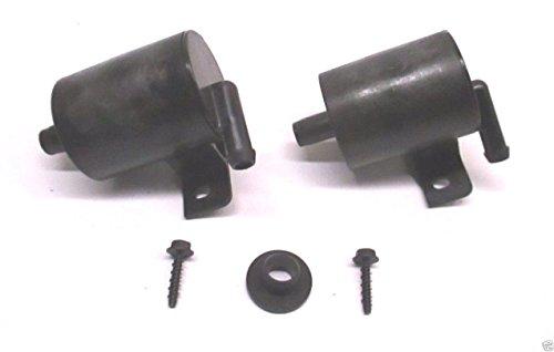 - Kohler 24 755 241-S Breather Separator Kit
