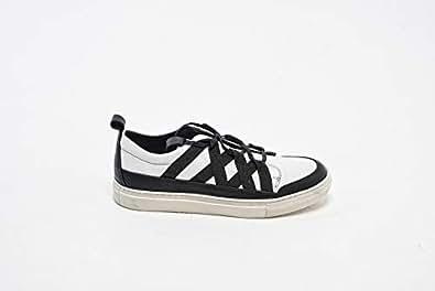 Konfidenz leather plimsoll shoes for men