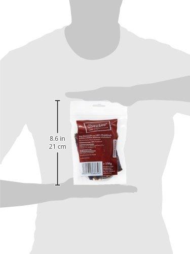 4/X 150/G Confezione da Chewies Carne Strisce Cavallo