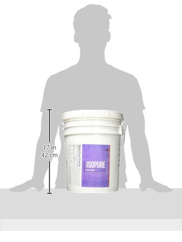 Nature's Best Isopure, Chocolate, 20 Pound