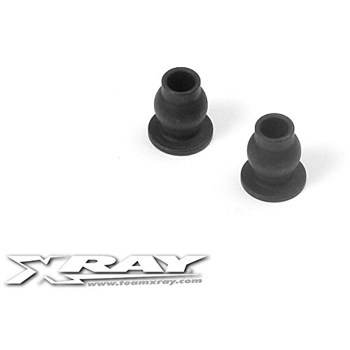 XRAY Ball Universal 5.8mm With Backstop (2) by XRAY