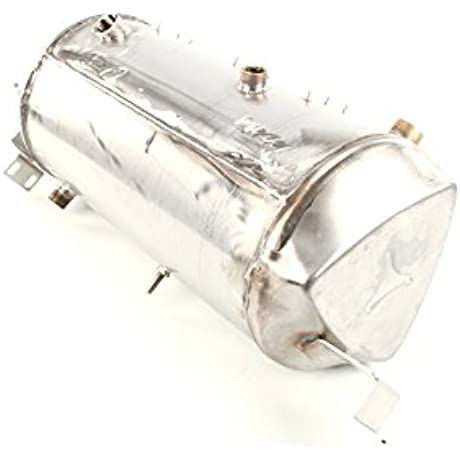 Champion Moyer Diebel 305407 Heater Booster Assembly 3