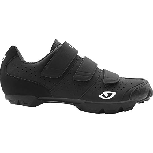 Giro 2017 Womens Riela R Dirt Cycling Shoes (Black/Charcoal – 36) For Sale