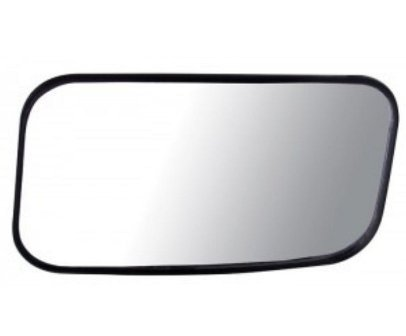Bad Dawg Accessories 2 Can Am Commander Side//Rear View Utility Mirror 693-3549-00