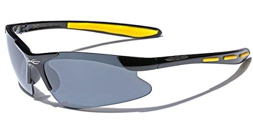 Children AGE 3-12 Half Frame Sports Cycling Baseball Sunglasses ()
