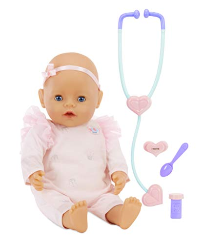 Baby Born Mommy Make Me Better Doll, Blue Eyes -