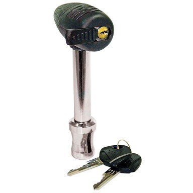 (Reese Towpower 7009300 Easy Access Coupler Lock)