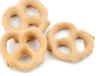 Natural Peanut Butter Pretzels -15Lbs by Dylmine Health