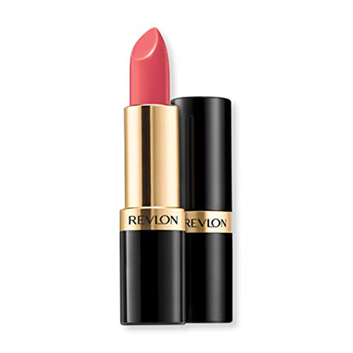 Revlon Super Lustrous Lipstick, Softsilver Red ()