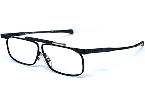 SlimFold Kanda (005) of Japan Folding Reading Glasses w/ Case in Black ; - In Japan Made Glasses