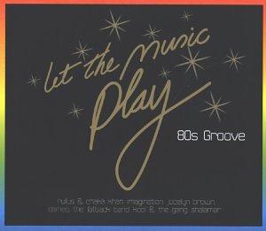 play 80s music