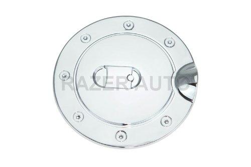 Auto Ventshade 680433 Chrome Hood Shield for 2002-2005 Dodge Ram 1500 2003-2005 Ram 2500 /& 3500
