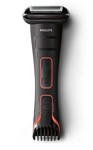 Philips Norelco BG2039/42 Philips Multigroom Beard, Stubble and Body Trimmer