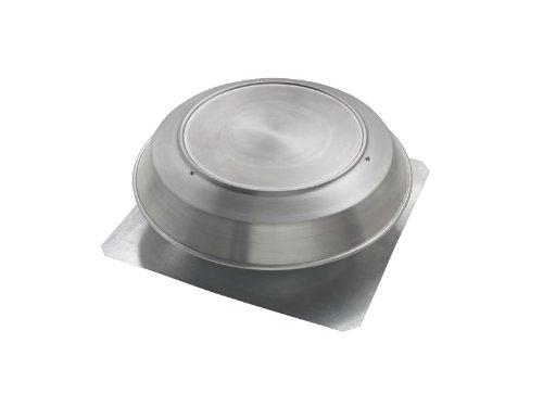 broan 358 roof mount attic fan