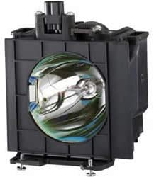Replacement for Panasonic Pt-l758 Lamp /& Housing Projector Tv Lamp Bulb by Technical Precision