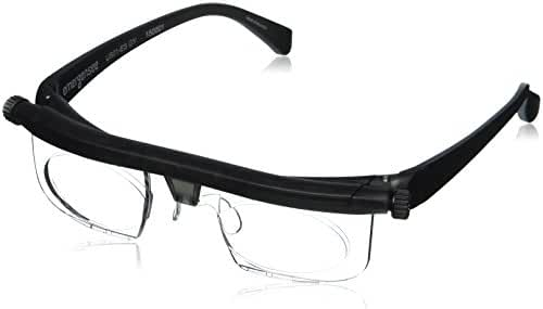 As Seen on TV Instant 20/20 Adjustable Glasses, 4 Ounce