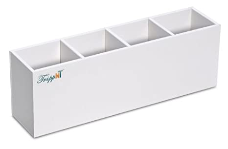 Amazon.com: TrippNT 50030 PVC Soporte anteojos de seguridad ...