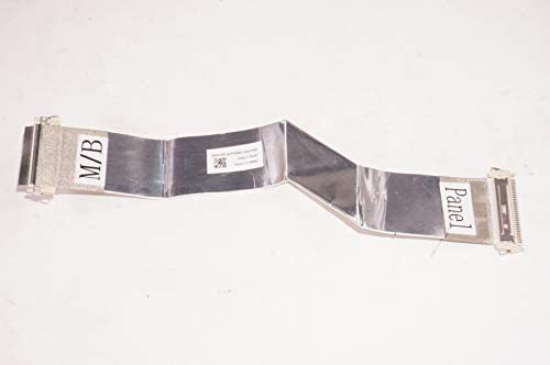 FMB-I Compatible with YFPC7 Replacement for Dell LCD Display Cable I3475-A845
