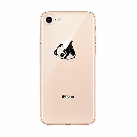 coque iphone 8 silicone motif