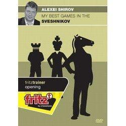 Alexei Shirov: My Best Games In The Sveshnikov Chess Opening Software
