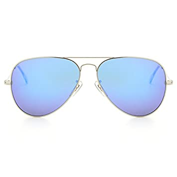 ARTOP Gafas de Sol de Aviador polarizadas, Gafas de Sol de ...