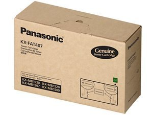 Panasonic Consumer Toner for KX-MB1500, KX-MB1520 Series, Office Central
