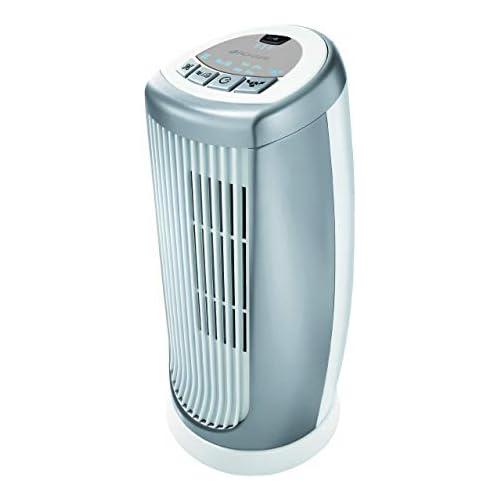 chollos oferta descuentos barato Bionaire BMT014D Ventilador digital mini torre con ionizador 35 W