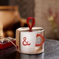 Starbucks Valentines Mug, 12 Fl Oz