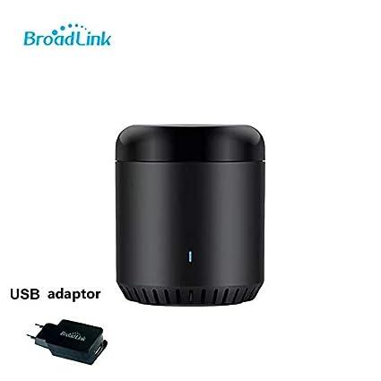 Buy NEW Upgrade Version Broadlink RM Mini 3 Black Bean Smart